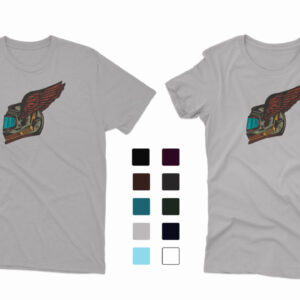 T-Shirt Fly